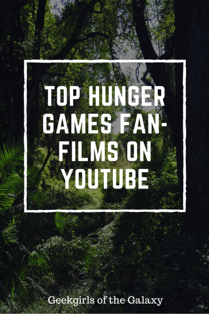 Top Hunger Games Fan-Films on YouTube
