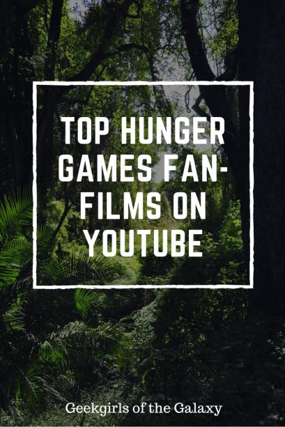 Top Hunger Games Fan-Films on YouTube